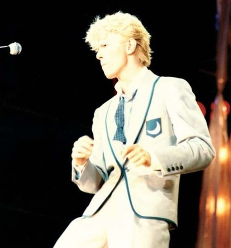 my blonde god <3