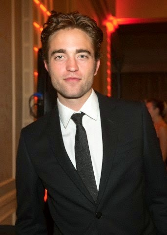 Pattinson perfection personified<3