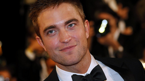 I'd walk a thousand miles for one of Rob's sweet smiles<3