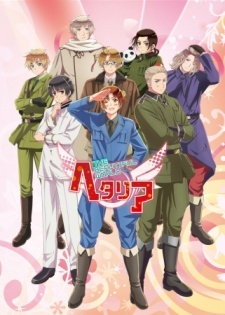 I find Hetalia and Ouran High School Host Club to be HILARIOUS <3