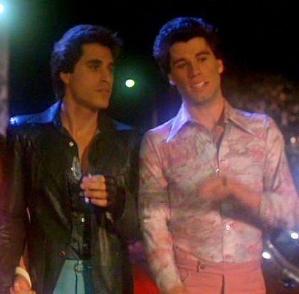 John and Joey Cali both hotties <33333