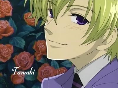 Tamaki from OHSHC