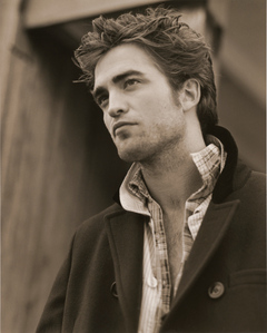 my insanely hot Rob from his 2009 VF photoshoot<3