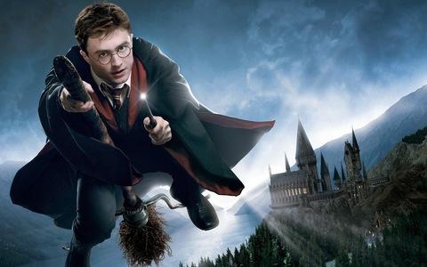 Harry most deffintel harry !!