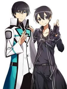 I expect you've gotten around to most of the suggestions already, but here's one that was recommened by a SAO fan saying 'If you liked SAO you're gonna love Mahouka Koukou no Rettousei'