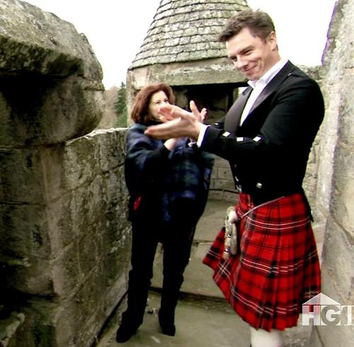 प्यार Men in kilts :D