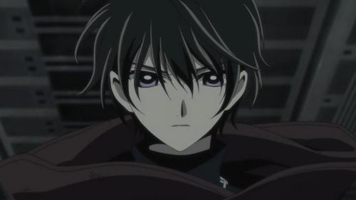 Kamui from Tsubasa: Reservoir Chronicles.