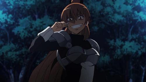 Seryuu friggin Ubiquitous (Akame ga Kill) This girl, ugh...