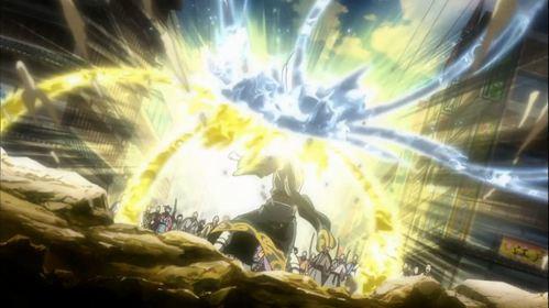 Dirty Silver against Shining Gold X3 ~Gintoki vs. kintoki from gintama