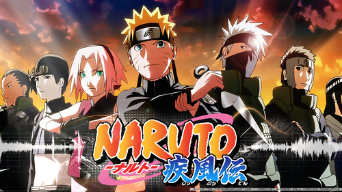 Naruto and Naruto Shippuuden. Full of fillers, but still awesome.