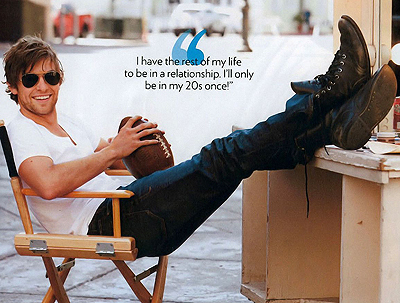 Chace sitting in a chair<3