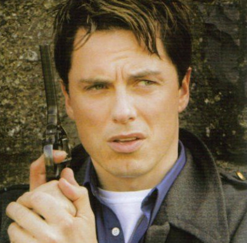 Torchwood!