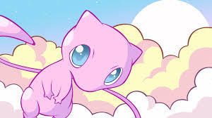 No, Mew is the ancestor of all pokemon, as stated in most of her pokedex entries.