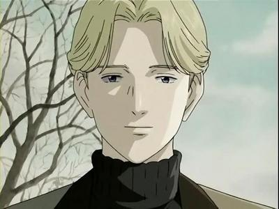 Johan Liebart from Monster. I have not yet met another antagonist who is so screwed up and sadistic in such an amazingly well-done way.
