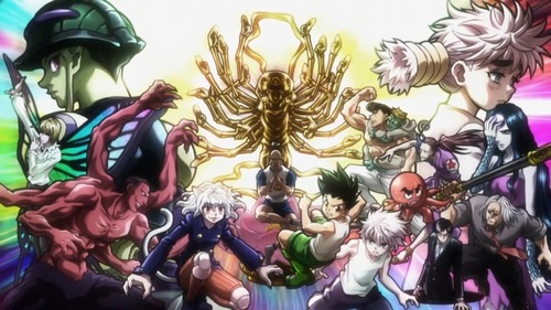 Well, my favorite anime of all time, Hunter X Hunter 2011 Version, was recently put on Netflix, and I'd strongly recommend it...but it has no dub at all.It is subbed though, obviously.