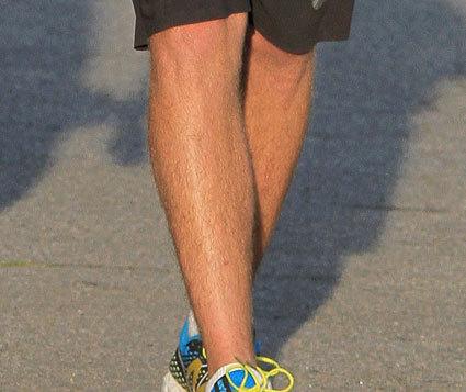Liam's luscious legs<3