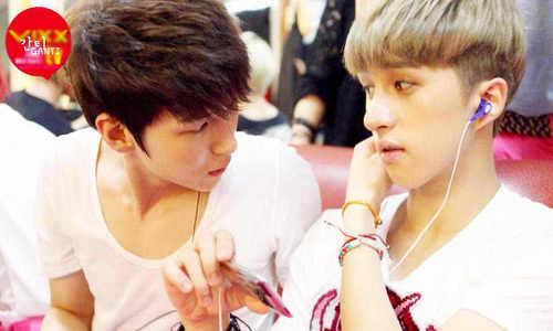 Ken & Leo