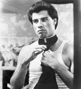 I have many favorites, John Travolta, Jennifer Aniston, Matt Lawrence, Rider Strong.... I have too many to count.