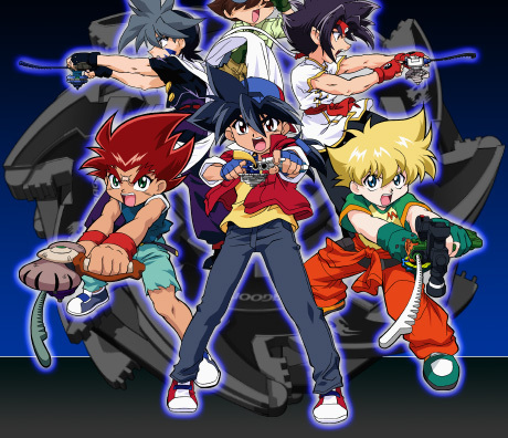 I sort of dont like to watch beyblade. I only watch interesting episodes of beyblade.