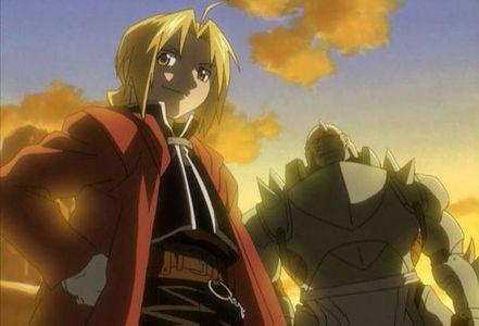 Fullmetal Alchemist (2003).