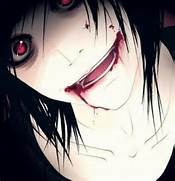 Jeff the Killer and Soul Evans....JEFF IS MINE MOTHER FUCKERS....as well as Soul.....FUCKING MINE, SO FUCKING BACK OOFF