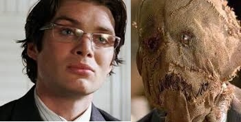 They vary a lot, but Dr. Jonathan Crane/Scarecrow is my current favorite. <3