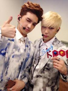 [i]Ken & Leo[/i]