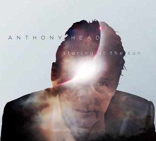 Tony's album cover