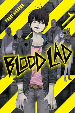 I just started watching the dub for Blood Lad yesterday, and it's pretty good :)