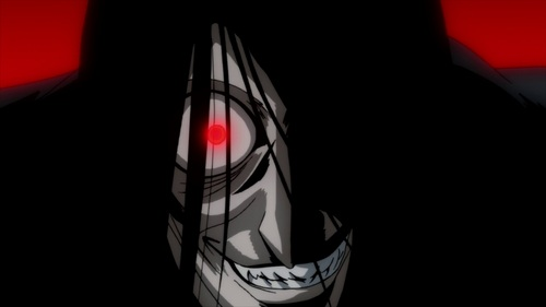 I find Hellsing Ultimate to have the best English Dub Some others that I find that has decent dubs are DBZ Soul Eater Bleach One Piece (Funimation...F*ck 4Kids)