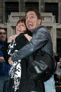 John and Carole.