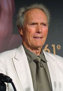 Clint Eastwood...go ahead,make my day<3