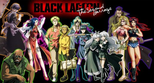 Death Note, for sure, but also Black Lagoon. Most of my پسندیدہ dubs have already been listed, but my god. The Black Lagoon dub is in a class all its own. For some reason, whenever I'm putting lists together I forget it, but I think it outdoes even Death Note. Every voice is perfect and matches the character. The lines don't get strange and out of place. I have a hard time finding one to سب, سب سے اوپر it.