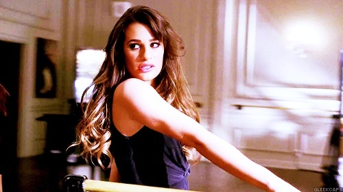 Rachel Berry from ग्ली