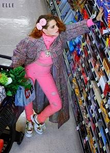 Kristen looking pretty in pink<3