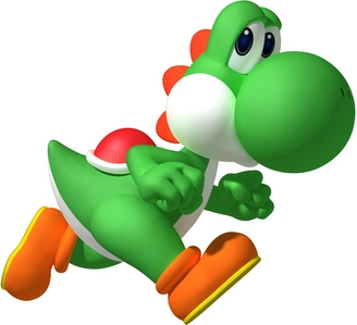 I think yoshi is important and a GREAT HERO!!!!!!!