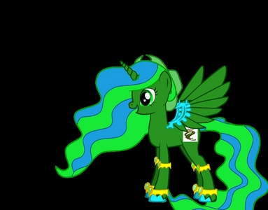 Name:nature spring Gender:female (mare) Cutie mark:princess of nature Hobby:likes planting plants and grows it faster Personality:honest,friendly,loyal,calm talker Facts:she use its magic every spring. Picture