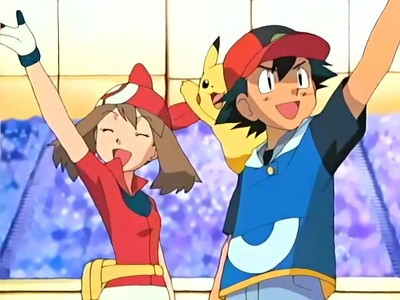 Ash Ketchum