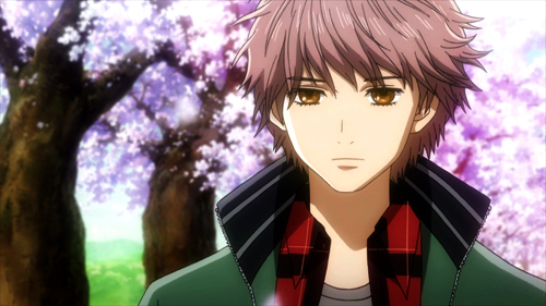 none of them posted him... so im posting him... i find him really handsome^^