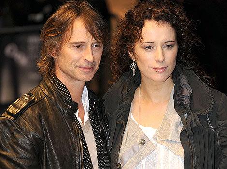 Bobby and Ana