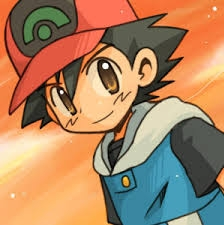 Ash Ketchum: Pokemon