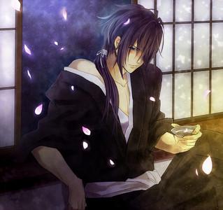 Saito Hajime (Hakuouki) is one of them.