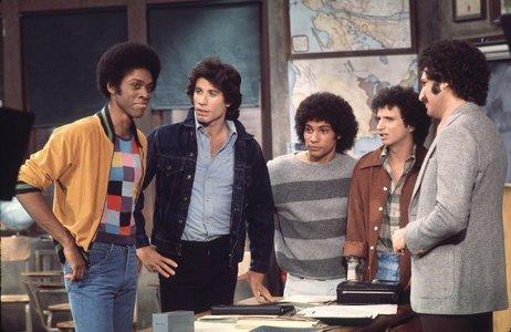 John in Welcome Back Kotter in '76 :)