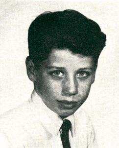 John before the 70's and non-famous then <33333