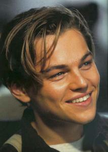Leonardo DiCaprio <33333333