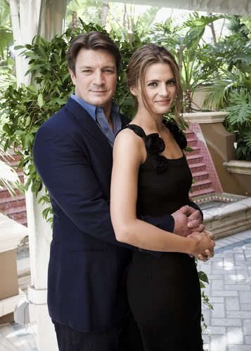 nathan fillion stana katic privat