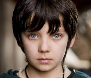 Although I agree with most other people that hardly anyone looks like Nico (especially the one I pictured when Lesen the books), I think this person comes pretty close to how most people describe their depictions of him, and I also know he'd probably do well in the roll anyway. (Asa Butterfield)