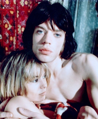 Mick Jagger *_*