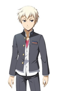 Yoshiki Kishinuma from Corpse Party