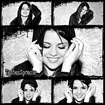 Selena Gomez ファン art!